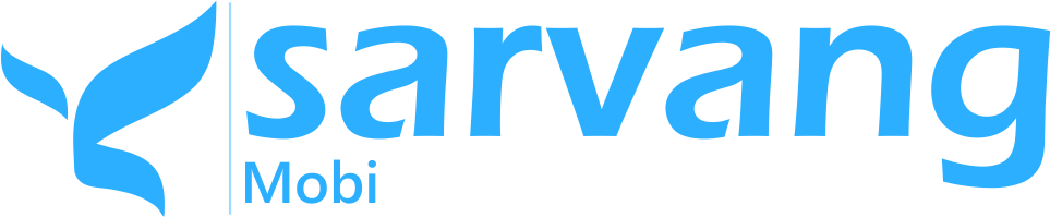 Sarvang Logo