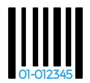 Unique Barcode