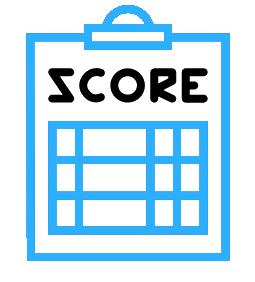 5S Score Card