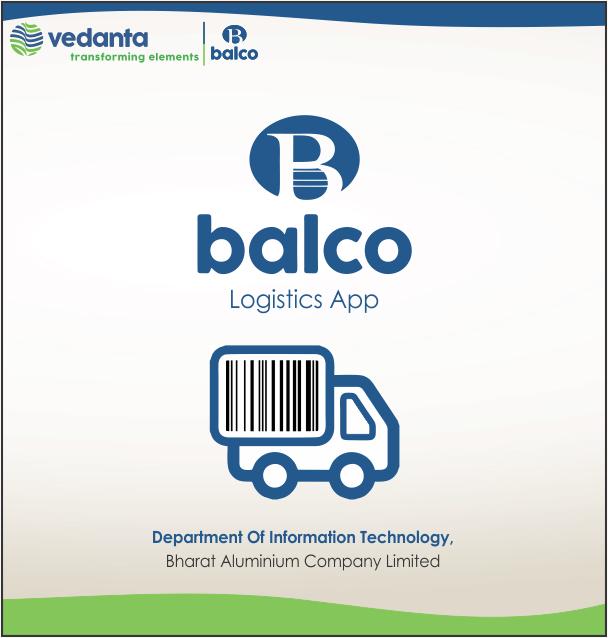 Balco Logistics
