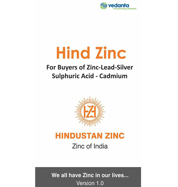 HZL Hind Zinc