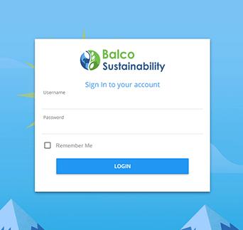 Balco Sustainability