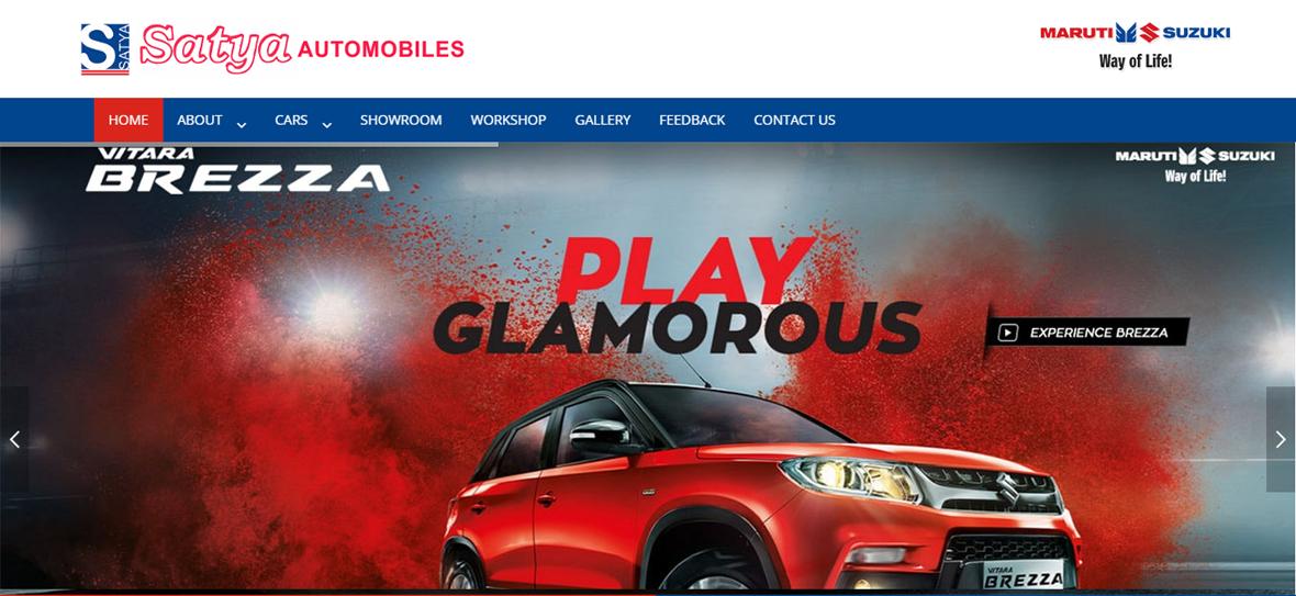 Satya Automobiles