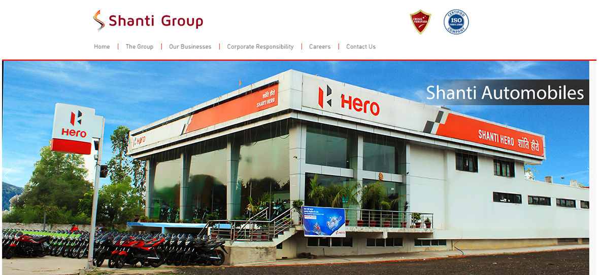 Shanti Group